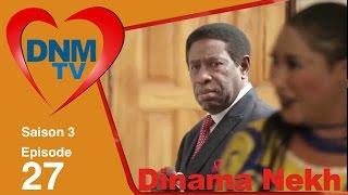 Dinama Nekh - saison 3 - épisode 27