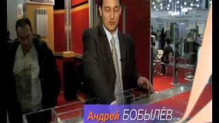 Видео материалы «Очистные сооружения» - 3(, 2010-06-04T10:12:24.000Z)