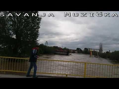 TRAGEDIJA Mladić pao sa metalne konstrukcije u reku i na mestu ostao mrtav