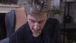 Draw My Life: Peter Capaldi | Doctor Who Fan Show