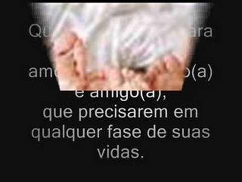 Oração Pelos Filhos Youtube