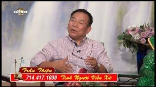 Tình Người Viễn Xứ VNA-TV 06-08-13 (Quế Anh)
