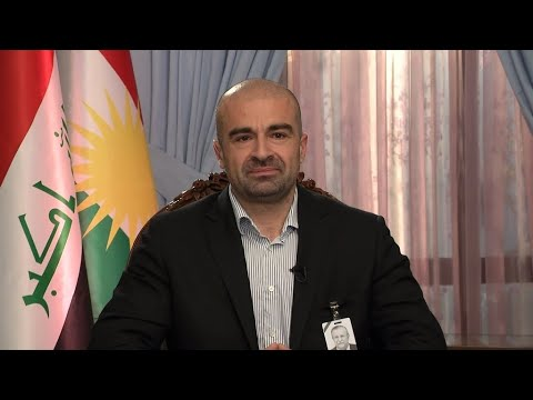 Kurdish referendum a 'colossal mistake', says son of late president Talabani