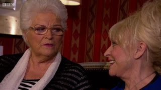 EastEnders: Back To Ours - Barbara Windsor & Pam St Clement