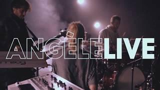 Angèle - LIVE