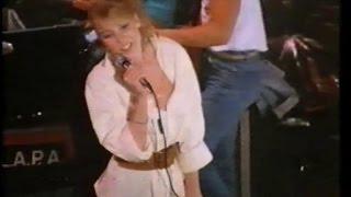 Suzie Superstar (1983) starring Shauna Grant
