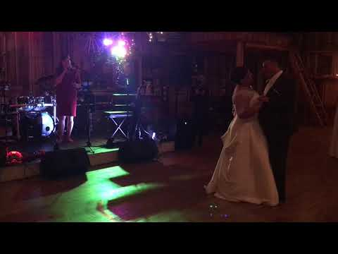 Wedding 1st Dance- Thank You- Led Zeppelin (cover)