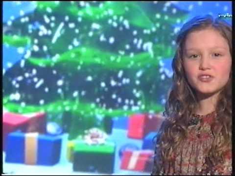 Marie Welcker - [HQ] - 1. Fernsehauftritt - 13.12.2009 - Musik für Sie - Wunschkonzert