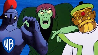 Scooby-Doo! | Iconic Villains 👻| Classic Cartoon Compilation | WB Kids