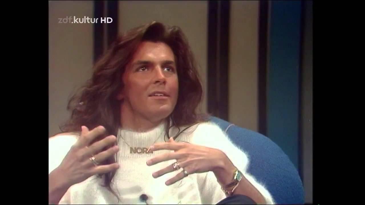 Thomas Anders Nora ZDF HD Na sowas 07031987 YouTube