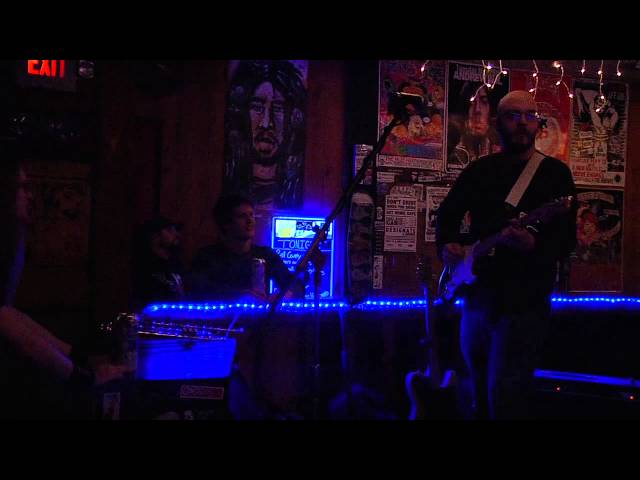 Jen Rock and The Cry Babies - Cut-Offs (Hideaway 4/26/13)