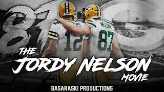 The Jordy Nelson Movie - A Career Tribute