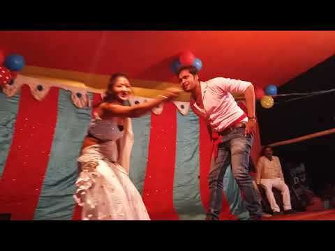 Prince Kumar Shivam stage video dance 8292230033