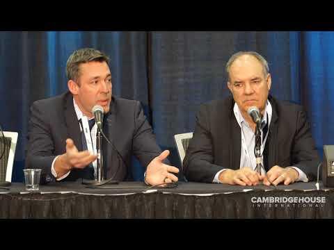 Graphite Investment CEO Panel