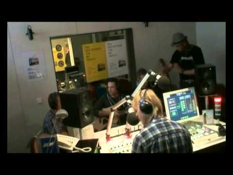 Radio X Frankfurt 15.11.2014  part1