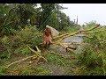 Monster cyclone slams northeast India, takes aim at Bangladesh
