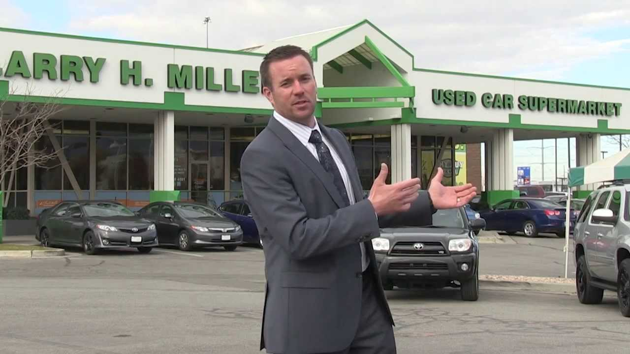 Larry H Miller Used Car Supermarket Sandy >> Larry H Miller Used Car Supermarket Southtowne Automall