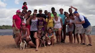 Río Caura 2014, Estado Bolívar, Venezuela. Vacaciones inolvidables en familia