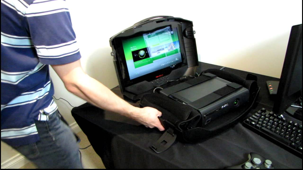 Project GAEMS Vanguard – Black Edition Review