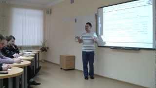 Волегов П.С. Математическое моделирование в условиях неопределенности. Часть 1
