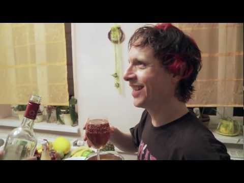 Die Toten Hosen: Tag 7 - Plauen - Magical-Mystery-Tour 2012 / Das Videotagebuch