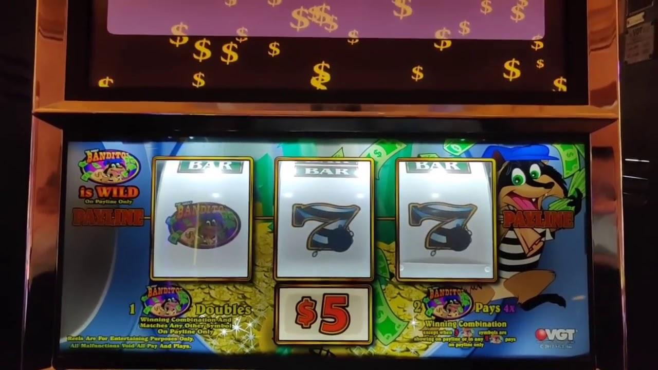 Casinos Closed... RedScreen Flashback - YouTube