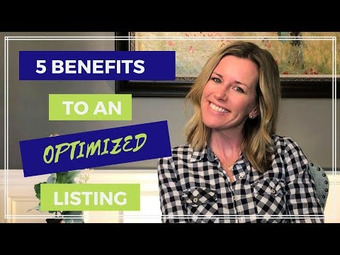 5 AWESOME Benefits To An Optimized Vacation Rental Listing