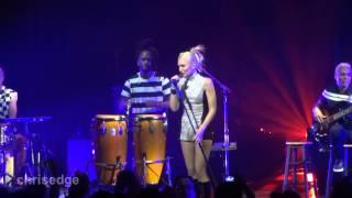 Hd No Doubt Live Sparkle Acoustic 2012-11-24 Gibson Amphitheatre Universal City, CA.mp3
