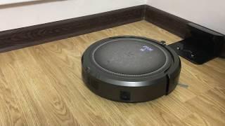 Робот-пилосос Okami T90: Тест реальних можливостей