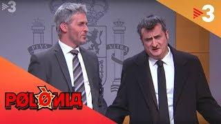 Marlaska arresta Valverde