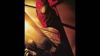 Spider-Man OST Specter Of The Goblin
