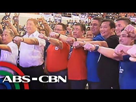 TV Patrol: Posibleng Senate bets ng PDP-Laban, nadagdagan pa