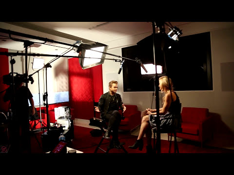 Hunter Hayes - #ForTheLoveOfMusic - Episode 118
