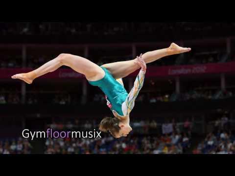 Gymnastic Floor Music-Perfect strangers- Jonas Blue