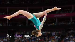 Gymnastic Floor Music-Perfect strangers- Jonas Blue