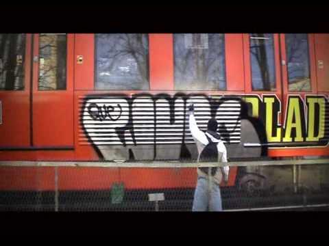 Stockholm Subway Stories Extras WUFC-SDK