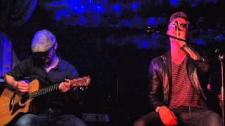 Lee Ryan - Army of Lovers - London Rocks 2013