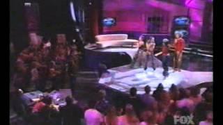 American Idol - Paula Abdul Medley