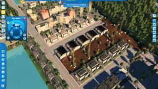 Cities XL Mod - OWP Plaza XL 3 / OWP Buildings.wmv