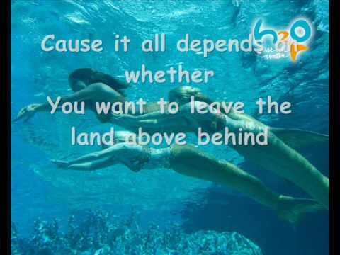 H2o's Just Add Water: No Ordinary Girl w/ Lyrics