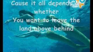H2o's Just Add Water: No Ordinary Girl w/ Lyrics
