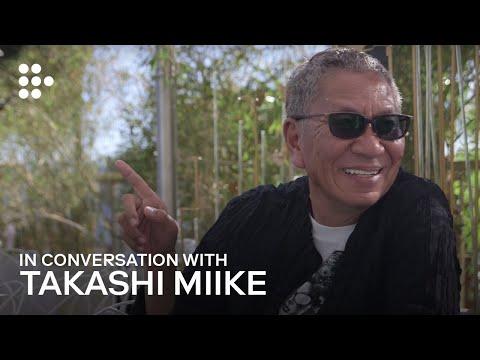 True : An  with Takashi Miike