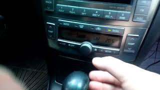 Как избавиться от неприятного запаха из печки автомобиля
