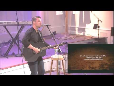 Jonny Diaz Live at Grace Fellowship, June 2, 2016