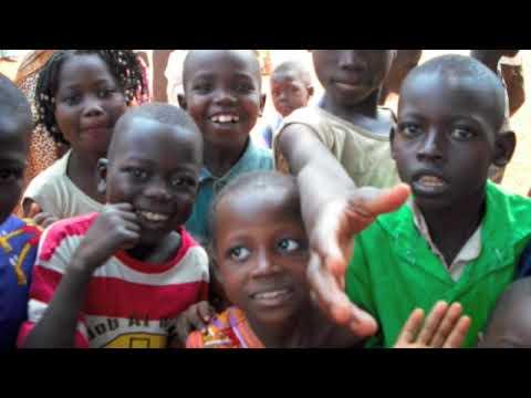 C.A.R. Bangui Trip 2009