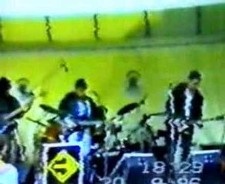 Void live Velbert Forum 1996 You