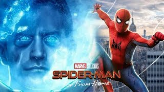 Spider-Man: Far From Home Trailer #2 Release Date Revealed By Tom Holland