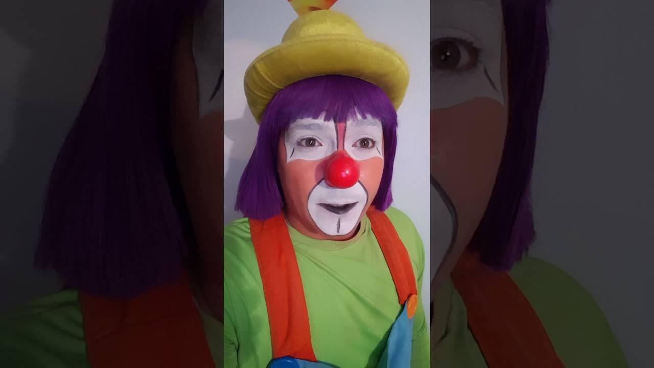 Payasos Malos Y Payasos Buenos Youtube
