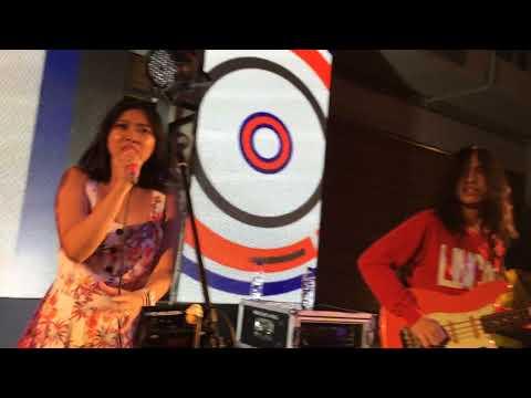 Barasuara - Guna Manusia Live At Authenticity, Goedang Popsa, Makassar.