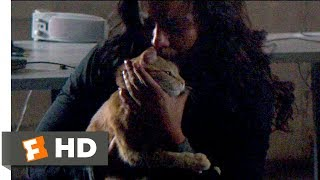 The Perfect Guy (2015) - Stalking Him Back Scene (9/10) | Movieclips